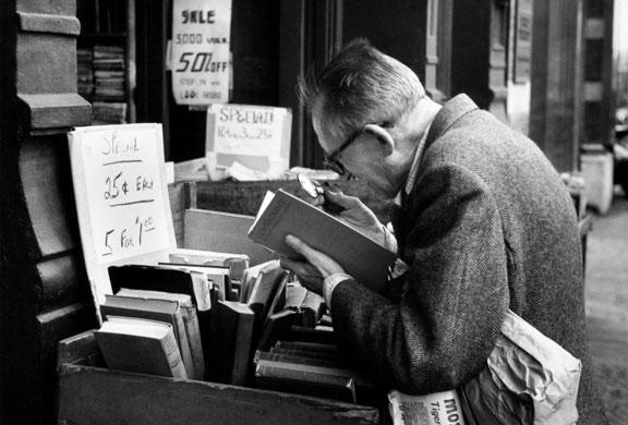 libri usati mercatino