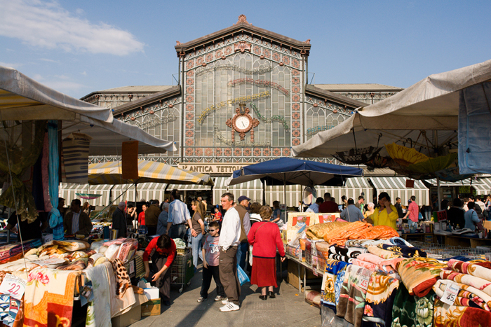 Torino-Porta-Palazzo