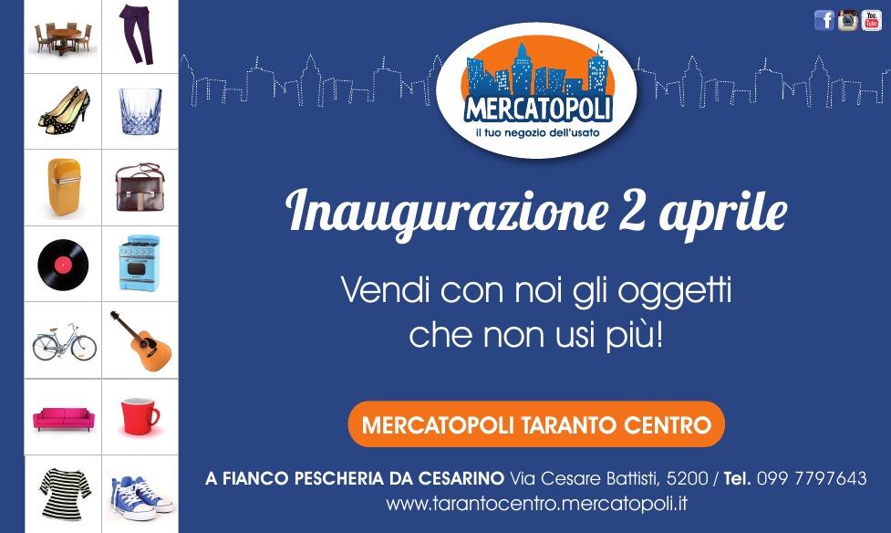 Mercatopoli Taranto Centro