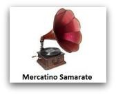 Mercatino dell'usato Samarate