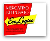 Mercatino usato EcoLogico