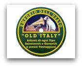 Old Italy mercatino usato