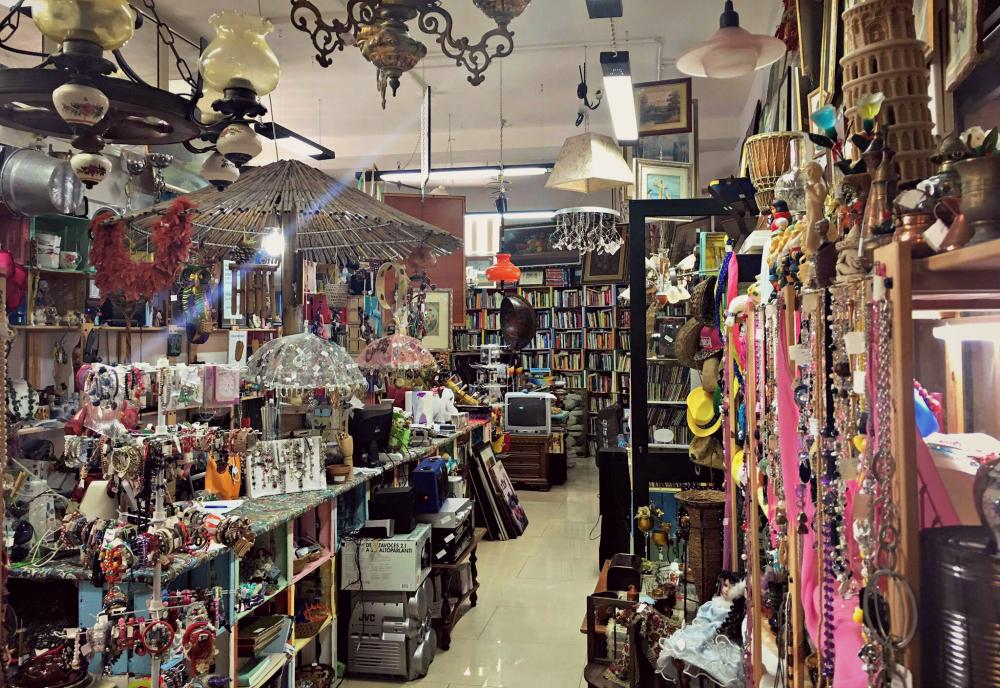mercatino degli affari di gallipoli