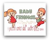 Baby Friends Piacenza