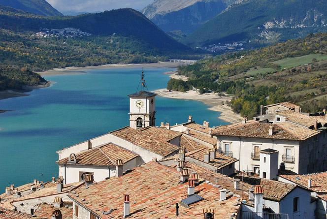 Usato in Abruzzo  i mercatini dove vendere e comprare 99be07e2725